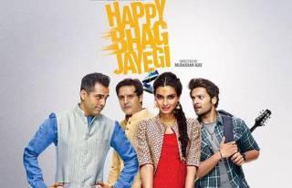 Happy Bhag Jayegi