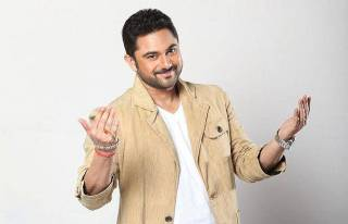 Bengali actor Soham Chakraborty