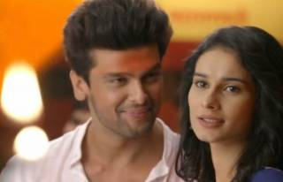 Did you know why Arjun calls Saanjh 'Dusky' in Beyhadh?