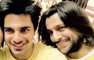 Gaurav Wadhwa and Nirbhay Wadhwa