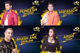 Did you know these Bigg Boss 11 commoners were part of other shows?