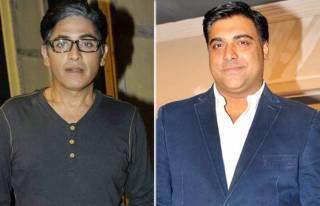 Aasif Sheikh & Ram Kapoor