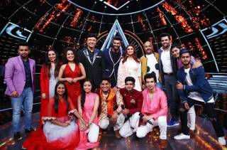 This is a must watch on Indian Idol 10 this weekend!