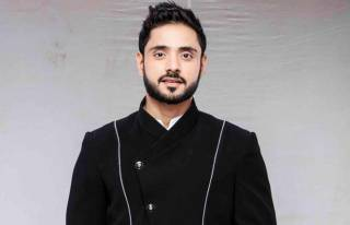 Did you know that Adnan Khan had CONFIDENCE issues?