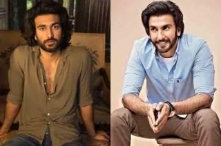 When Javed Jaffery's son Meezan replaced Ranveer Singh