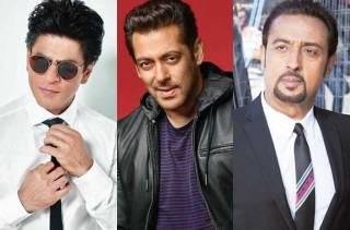 SRK, Salman & Gulshan Grover
