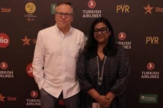 Films, farming and the future: Fernando Meirelles' Masterclass with Anupama Chopra