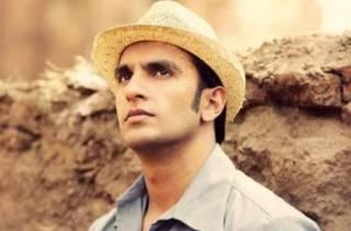 Ranveer Singh took a painful step for Lootera