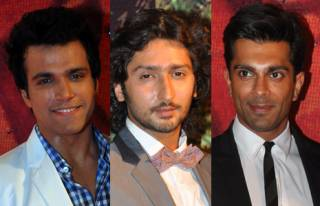 Winners of the 12th Indian Telly Awards