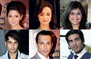 Match the actors with their real life partners