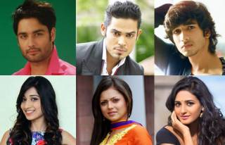 Match these TV jodis.
