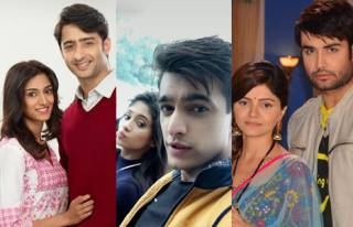 Match these TV Jodis with their fan-names.