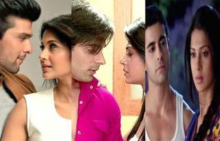 Match Jennifer Winget's TV shows with her character names