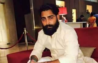 Manveer Punjabi