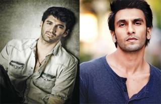 Aditya and  Ranveer dated which Bollywood star daughter?