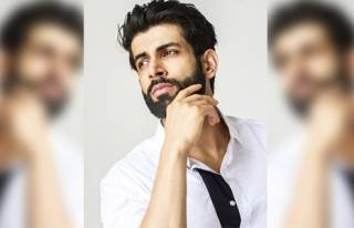 Namik Paul started his career as a _________