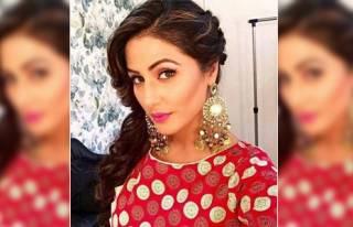 Hina Khan is an ________ pass out