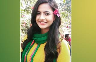 Meera Deosthale was a state level player for ___________