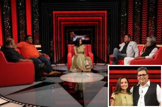 Boman Irani, Sanjay Mishra, Ram Kapoor, Saurabh Shukla and Subhash Ghai on Star Verdict