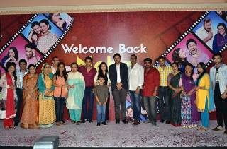 Sony TV launches Itti Si Khushi