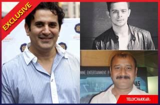 Parmeet Sethi to direct DJ