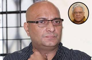 Om Puri is a magnum opus, says Amit Behl