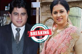Ayub Khan and Purva Parag join Sunny Side Up's next for Star Bharat