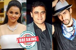 Gurdeep Kohli, Mohnish Behl and Namit Khanna
