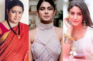 television actresses