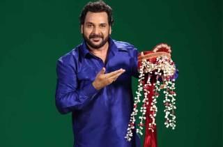 Naye Shaadi Ki Siyape is my first light-hearted show in 27 years: Shahbaz Khan
