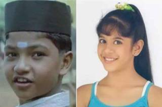 Find out what these child actors are doing now