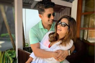 Ravi Dubey and Sargun Mehta's picture from the days of '12/24 Karol Bagh' will make your JAWS DROP!