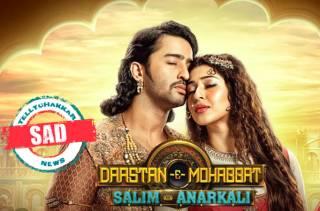 Dastaan-E-Mohabbat Salim Anarkali