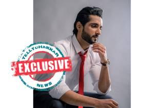 EXCLUSIVE! 'It was one unexpected yet delightful journey' Chandrachur aka Bhavya Sachdeva SHARES this about Barrister Babu going