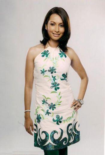 Chandana Sharma