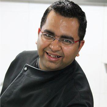 Ajay Chopra