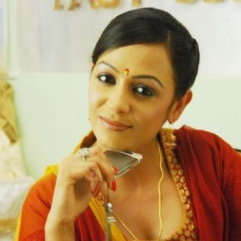 Ashita Dhawan