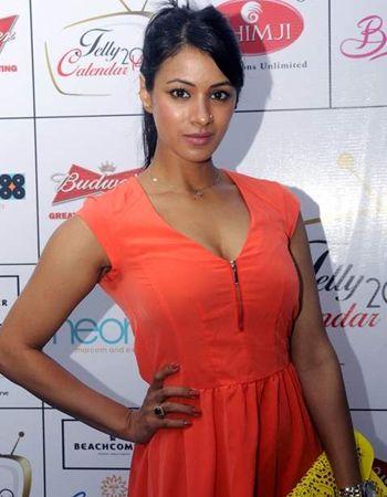 Barkha Bisht Sengupta