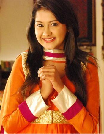 Kanchi Singh