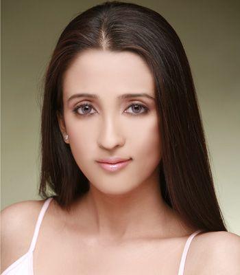 Iris Maity