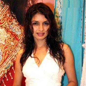 Bhagyashree Patwardhan