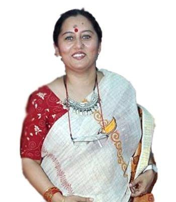 Rajoshi Vidyarthi Rajoshi Vidyarthi