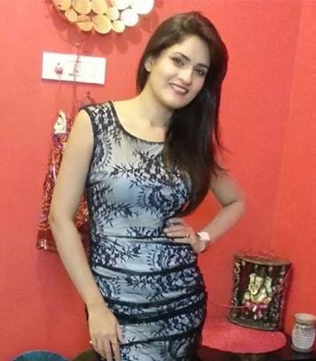 Shraddha Jaiswal