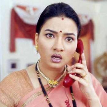 Grusha Kapoor