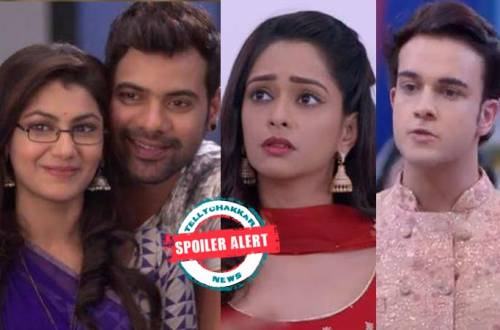 Kumkum Bhagya: Abhi and Pragya to rescue Ranbir and Prachi