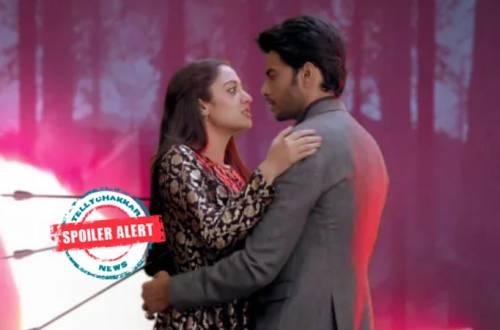 Yeh Jaadu Hai Jinn Ka: Aman and Roshni's love at stake