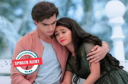 Yeh Rishta Kya Kehlata Hai: Kartik and Naira's new feelings of love