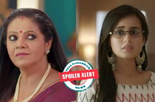 Yeh Rishtey Hain Pyaar Ke: Meenakshi to create more trouble in Mishti's life
