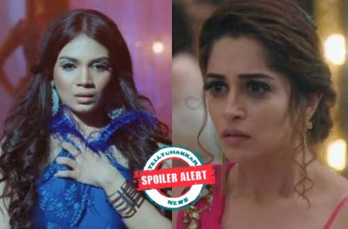 Kahaan Hum Kahaan Tum: Rani wants Sonakshi to unite her with Pooja