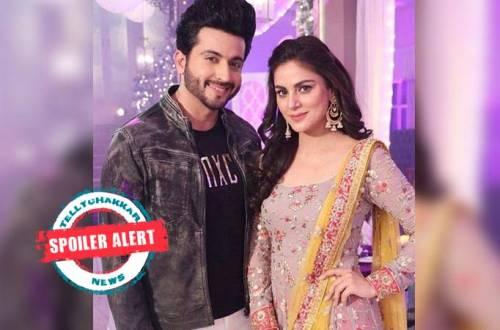 Preeta's MASTER PLAN to halt Karan and Mahira's engagement